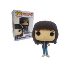 Funko Figurine Pop! Joyce (Saison 3) - Stranger Things