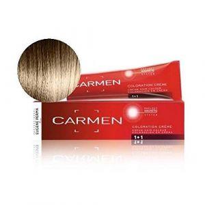 Eugène Perma Tube Carmen N°7.12 Blond Cendré Irisé - 60 ml