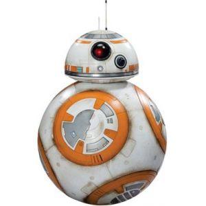 Jakks Pacific Figurine géante Star Wars Episode Vii Bb-8 (40 cm)
