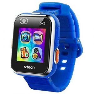 Vtech Kidizoom - Smartwatch connect DX2 - Bleue