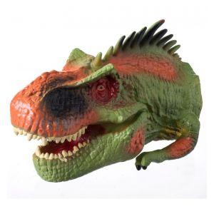 AC-Déco Gant en forme de tête de dinosaure