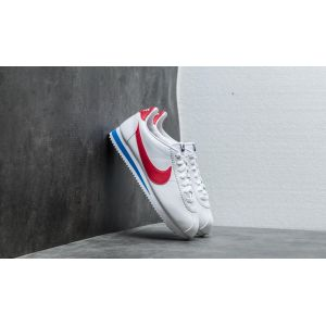 Nike Chaussure Classic Cortez Femme - Blanc - Taille 35.5 Female