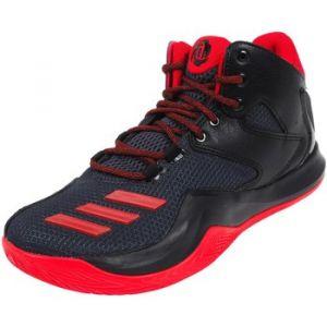 Adidas D Rose 773 V, Basket Homme Multicolore