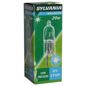 Sylvania Lampe capsule 12v 20w g4 -