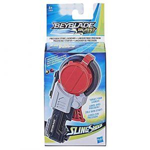 Hasbro Propulseur de Précision Beyblade Burst - Slingshock