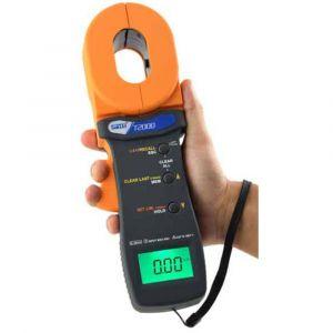 HT Instruments Appareil de mesure de résistance de terre T2000 Etalonné selon ISO