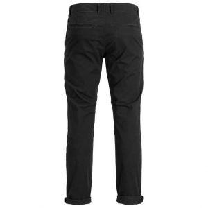 Jack & Jones Pantalon pour homme - noir - W27