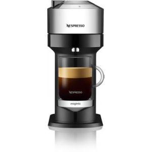 Magimix 11709 - Nespresso Vertuo Next Deluxe Pure Chrome