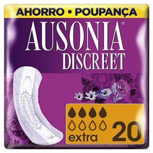 Ausonia Discreet Extra 20 unités