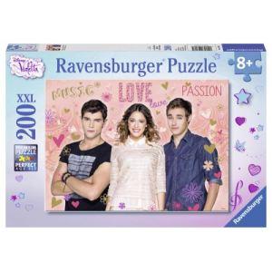 Ravensburger Puzzle Violetta : Tomas et Léon 200 pièces