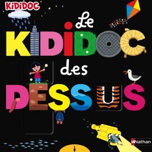 Nathan Le Kididoc des Dessus-Dessous