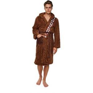 Peignoir de bain polaire Chewbacca