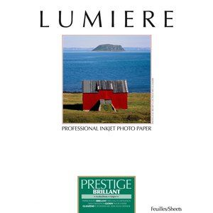 Lumiere Prestige Brillant 310 61 cm x 25 m