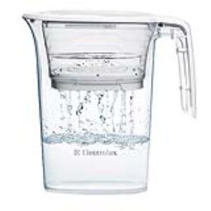 AEG AWFLJ1 - Carafe filtrante AquaSense 1000 2,3 L