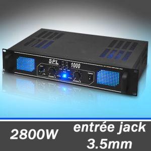 Skytec SPL1000EQ - Amplificateur 2800W