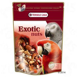 Versele Laga Exotic Nuts - Mélange pour perroquets - 750g