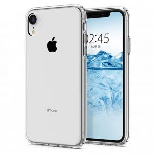 Spigen Case Liquid Crystal Clear iPhone XR