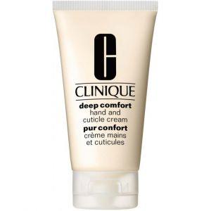 Clinique Pur confort - Crème mains et cuticules