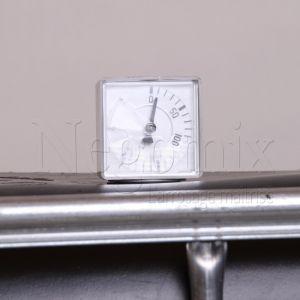 Negomix Jauge niveau pour récupérateur d'eau de pluie
