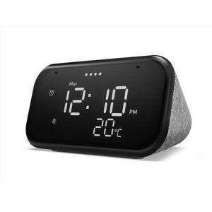 Lenovo Smart Clock Essential - Assistant vocal