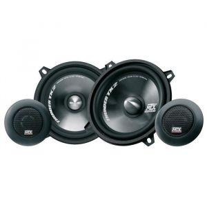 Mtx Kit haut-parleurs 2 voies séparées TX250S