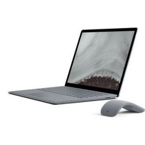 Microsoft LAPTOP 2 PLATINE I5/8GO/256GO
