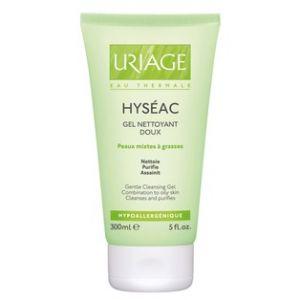 Uriage Hyseac - Gel nettoyant doux