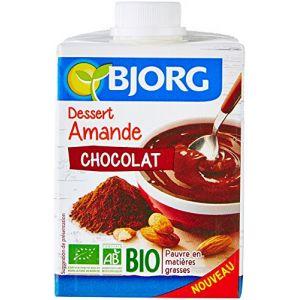 Image de Bjorg Dessert Amande Chocolat Bio 50 cl