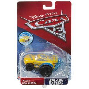 Mattel Véhicule nageur Cruz Ramirez Disney Cars 3