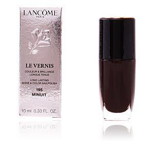 Lancôme Le Vernis 195 Minuit - Couleur & brillance longue tenue