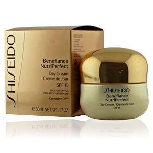 Shiseido Benefiance NutriPerfect - Crème de jour SPF 15