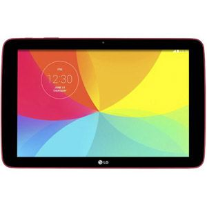 "LG G Pad 10.1 (V700) 16 Go - Tablette tactile 10.1"" sous Android 4.4 KitKat"