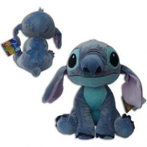 Play Peluche Disney Lilo y Stitch : Stitch 30 cm