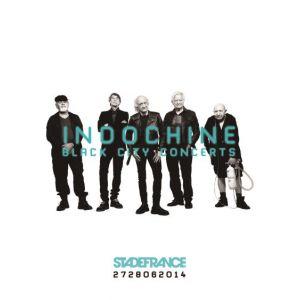 Indochine : Black City Concerts