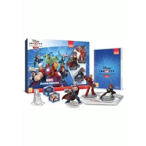 Infinity 2.0 : Marvel Super Heroes - Pack de démarrage [Wii U]