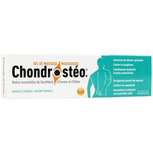 Laboratoire des Granions Chondrostéo+ Gel de massage 100 ml