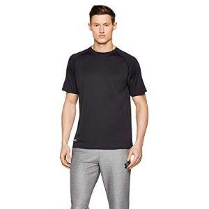 Under Armour T-Shirt à manches courtes UA Tactical Tech pour homme Green - Taille LG