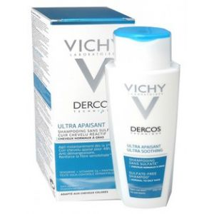 Vichy Dercos - Shampoing sensitive normalisant