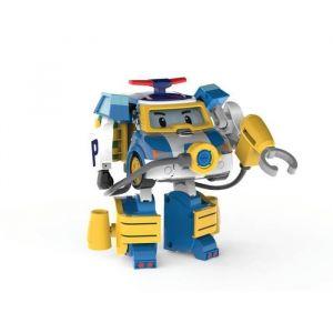 Silverlit Robocar Poli Transformables Action Pack Poli Plongeur