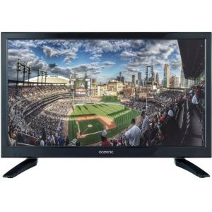 "Oceanic TV LED HD 60 cm (23,6"") - 1 x HDMI - 1 x USB"