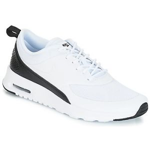 Nike Baskets basses Chaussure Air Max Thea pour Femme - Blanc - Couleur - Taille 36.5
