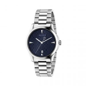 Gucci Montre Homme G-TIMELESS