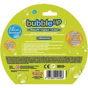 Lansay Bubble Up - Raquette magique 1 joueur
