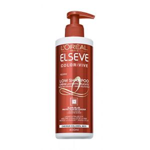 L'Oréal Elseve Color-Vive Low Shampoo 400 ml