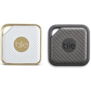 Tile Pack Sport et Style - Porte Clé Traceur Connecté Pro