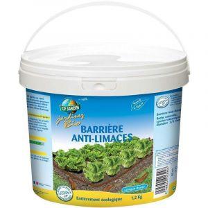 Cp jardin Barrière naturelle anti-limaces