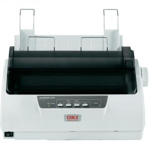 Oki ML1190eco - Imprimante matricielle à 24 aiguilles