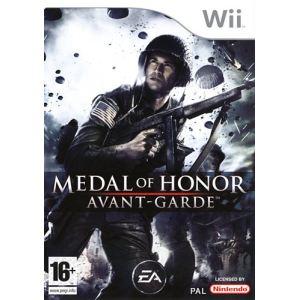 Medal of Honor : Avant-Garde [Wii]