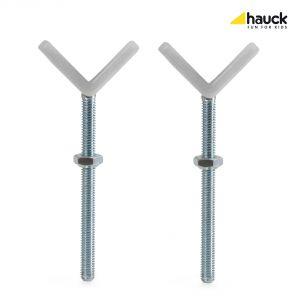 Hauck 596999 - Vis en Y et en 2 parties