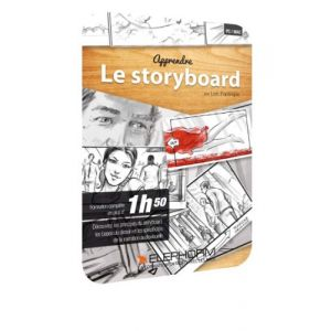 Apprendre le Storyboard [Mac OS, Windows]
